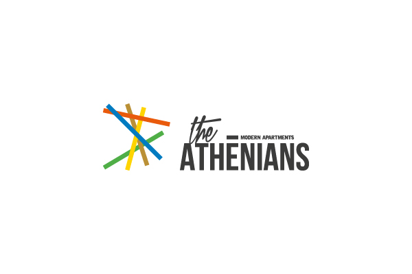 THE ATHENIANS MODERN APARTMENTS